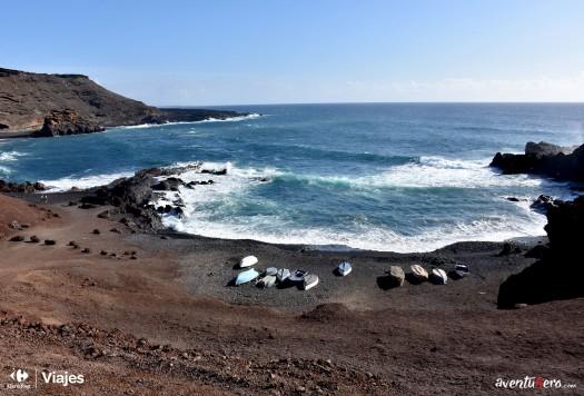 14 Aventuhero - Playas de Lanzarote