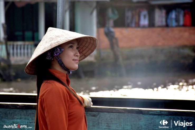 1 Aventuhero - La belleza de Vietnam
