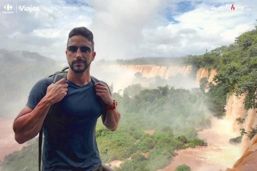 1 Cataratas Iguazú