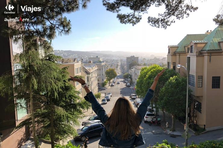 10 Cuestas de San Francisco